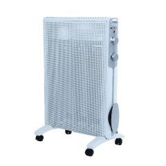 "Turbo Italy 1500W 纖巧型""米格熱能"" 恒溫浴室暖爐 TMH-15ZIP TMH-15ZIP"