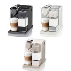 Lattissima Touch 銀色咖啡機連打奶器 F521-HK