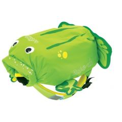 Trunki - Paddlepak - Ribbit - Medium (2-6yrs) TR0110-GB01