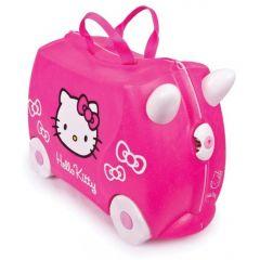 Trunki - Ride on Luggage - Hello Kitty TR0131-GB01