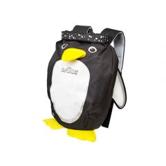 Trunki - Paddlepak - Penguin - Medium (2-6yrs) TR0319-GB01