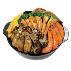 丹尼廚房-傳統富貴盆菜 (6-8位用) DC-004