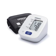 Omron Arm Blood Pressure Monitor (Advanced Edition) HEM-7121 UNIHEM-7121