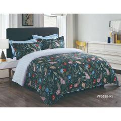 Casablanca Cotton SatIn Series bedding set VF019GBS
