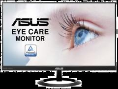ASUS 24吋WQHD LED背光顯示器