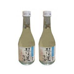 Morita - Cols Sake 300ml x 2 W00195_2