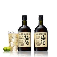 Yamazaki - Distillery Reserve Suntory Umeshu 660ml x 2 W00261_2