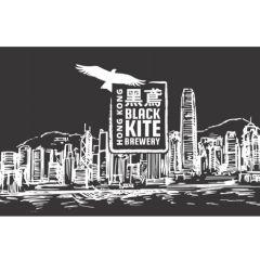 Black Kite - Oh
