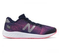 NewBalance Responsive Womens Flash V3 Shoes - Purple