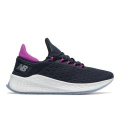 NewBalance Fresh Foam Womens Lazer V2 Shoes - Purple