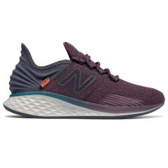 New Balance Womens Running Fresh Foam Navy