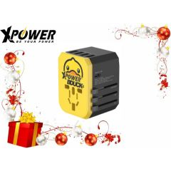 B.Duck x XPower TA5C 28W Type-C Travel Charger (Yellow) XP-TA5C-BDYE