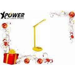 B.Duck X Xpower 9V Wireless Fast Charging LED Desk LAMP XP-WDL-BDYE