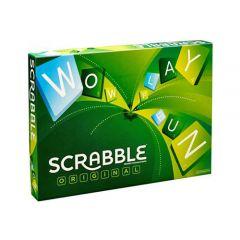 Mattel Games - Scrabble Original - English Y9592