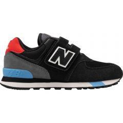 New Balance Lifestyle 574 Boys Black