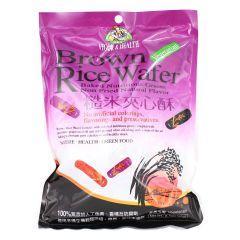 VIGIR & HEALTH - 糙米夾心酥-原味(W) ZB0213