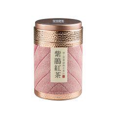 茶老七 - 紫鵑茶 Zi_Juan