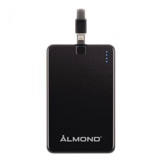 Almond BM-06 6000毫安外置充電器