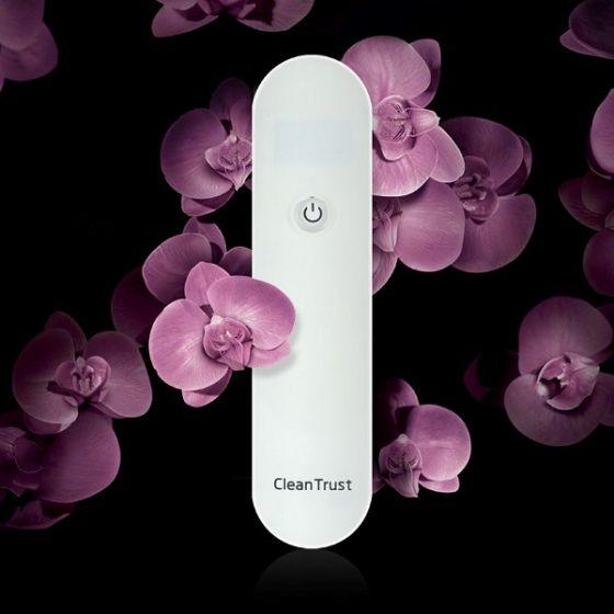 Cleantrust Norya手提式深紫外線消毒器