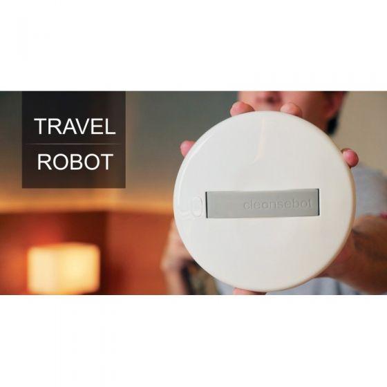 Cleansebot 智能殺菌除蟎機器人 Cleansebot