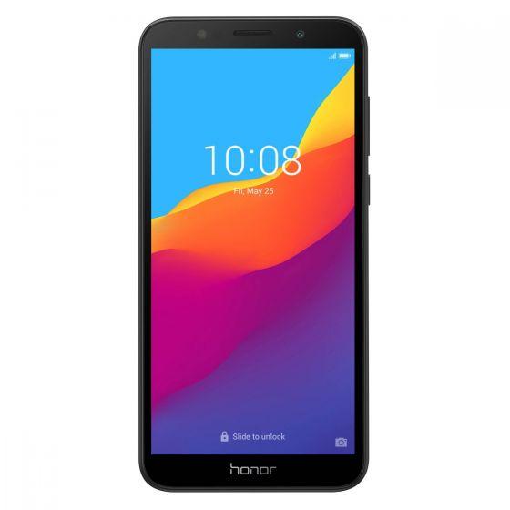 Honor 7S (2GB+16GB) 黑色