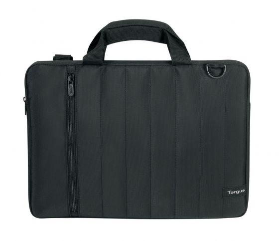 """Targus Drifter 13"""" MacBook® 單肩包 - 黑色"""