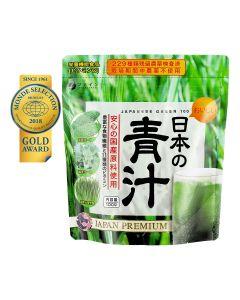 優之源®日本青汁 100克 000048