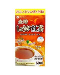 優之源®生姜紅茶 60克(1克x60包) 000065