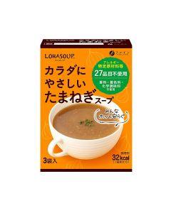 優之源®日本健康洋蔥湯 30克(10克 x 3包) 000262
