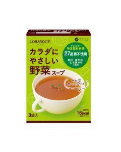 優之源®日本健康野雜菜湯 16.5克(5.5克 x 3包) 000265