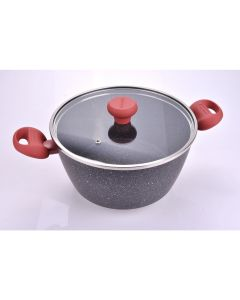 Zeus - Dutch Oven with lid 24cm 0031922052