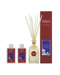 Carroll&Chan - 200ml Ginger Lily Reed Diffuser 030155