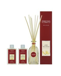 Carroll&Chan - 200ml White Michelia Reed Diffuser 030232