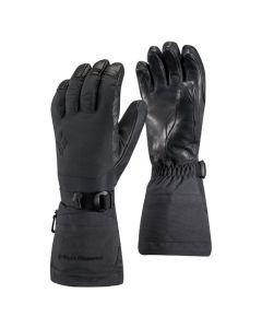Black Diamond Women's Ankhiale Glove-Blk-801129-XS 793661270126