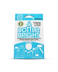 Hydrapak Bottle Bright 12 Tablets Pouch BB112