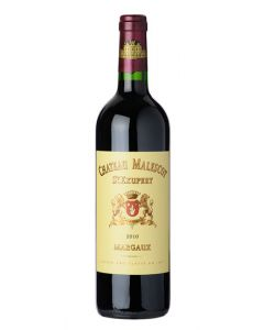 2010; RP 95 Margaux