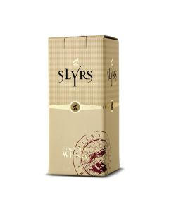 [禮盒] SLYRS Single Malt Whisky 威士忌 -1 支