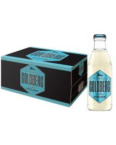 [Full Case]Goldberg Bitter Lemon 24 x 0.2Ltr