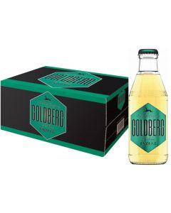 [Full Case]Goldberg Ginger Ale 24 x 0.2Ltr