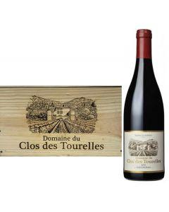 [Full Case] Clos des Tourelles2010; RP 94