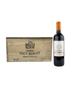 [原木箱] Haut Bergey 2000; RP 94 10217985