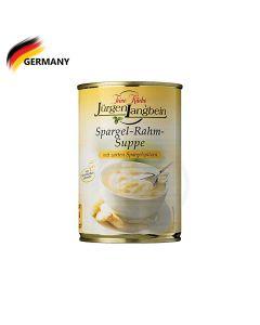 Jürgen Langbein - Cream of Asparagus Soup 10342