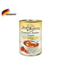 Jürgen Langbein - Cream of Tomato Soup 10344
