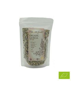 Harvest Gold - Organic Tricolor Quinoa (From Peru) 11100