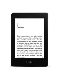 AMAZON Kindle Paperwhite 第7代 Wifi - 黑色 (32GB) 16wh_pw_32gb