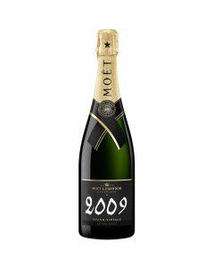 酩悅年份香檳 2009