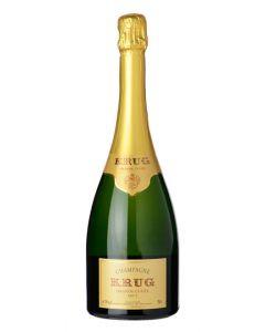 庫克陳年香檳