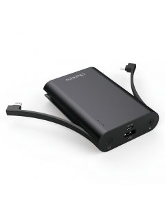 CHEERO 充電器 TWINTAIL 10050MAH 外置電池