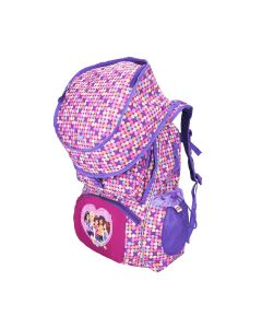 LEGO - FRIENDS CONFETTI FRESHMEN SCHOOL BAG WITH GYM BAG 20009-1814