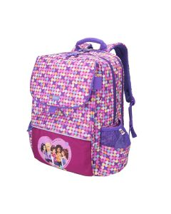 LEGO - FRIENDS CONFETTI STARTER PLUS SCHOOL BAG 20022-1814
